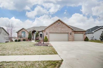 9510 Yellow Feather Court, Leo, IN 46765 - #: 201812987