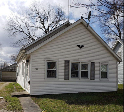 344 Line Street, Decatur, IN 46733 - #: 201812996