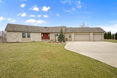 1908 N Arthur Drive, Columbia City, IN 46725 - #: 201813013