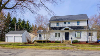 1252 Sunnymede Avenue, South Bend, IN 46615 - #: 201813039