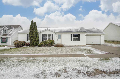 808 Butler, Angola, IN 46703 - #: 201813044