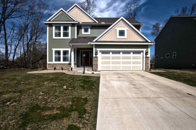 2202 Treys Trl, Mishawaka, IN 46545 - #: 201813063