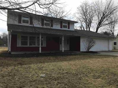 5324 Lawford, Fort Wayne, IN 46815 - #: 201813120