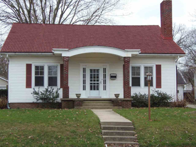 1521 Central, Lafayette, IN 47905 - #: 201813139