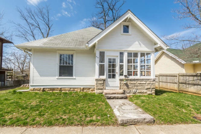 414 S Lincoln Street, Bloomington, IN 47401 - #: 201813148