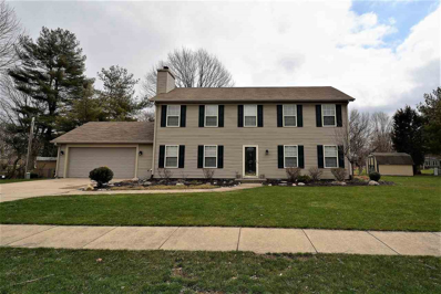1907 Bayberry Lane, West Lafayette, IN 47906 - #: 201813151