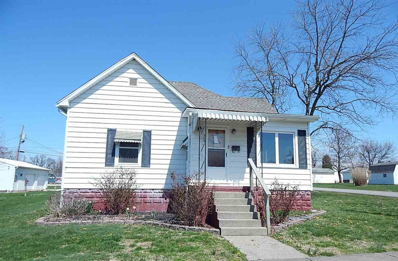 302 W 10TH Street, Bicknell, IN 47512 - MLS#: 201813154