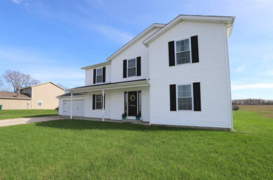 9665 Winyard Place, Owensville, IN 47665 - #: 201813192