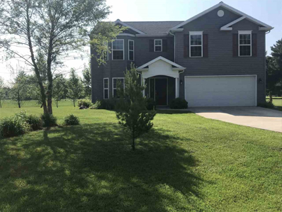 3481 N 400 E, Monticello, IN 47960 - MLS#: 201813202