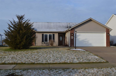 7613 Maeve Drive, Fort Wayne, IN 46835 - #: 201813221