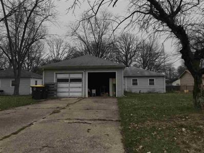 4602 Bowser Avenue, Fort Wayne, IN 46806 - #: 201813222