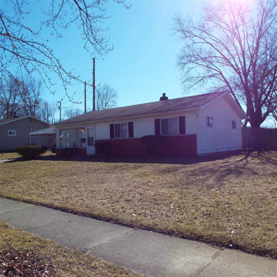 502 Berwyn Lane, Fort Wayne, IN 46816 - #: 201813255