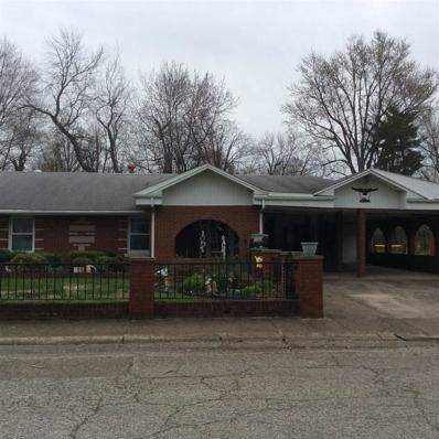 106 S Kenmore, Evansville, IN 47714 - #: 201813310