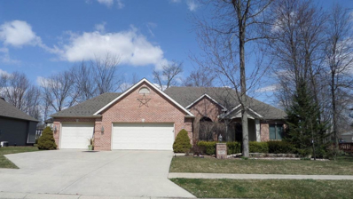 210 Barouche Pl, Fort Wayne, IN 46845 - #: 201813378
