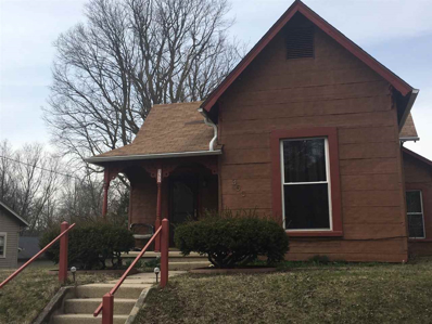 350 E Armstrong, Frankfort, IN 46041 - MLS#: 201813393