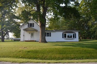 4813 W 500 S, Albion, IN 46701 - #: 201813395