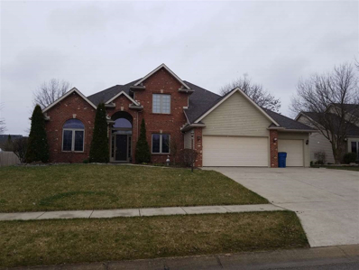 3047 Navajo Crossing, New Haven, IN 46774 - MLS#: 201813417