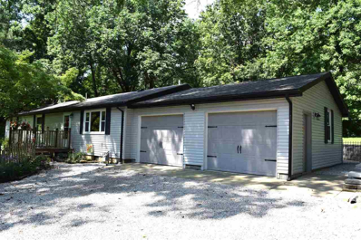 2655 Brown Chapel Road, Boonville, IN 47601 - #: 201813420