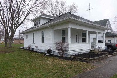 513 W 4TH Street, North Manchester, IN 46962 - #: 201813421