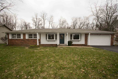 613 Cherrydale Drive, Monticello, IN 47960 - MLS#: 201813465
