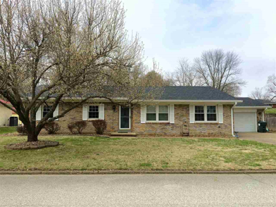 6810 Pinehurst Dr, Evansville, IN 47711 - MLS#: 201813488