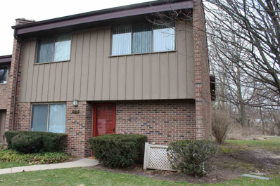1573 Wildflower Way, South Bend, IN 46617 - #: 201813502