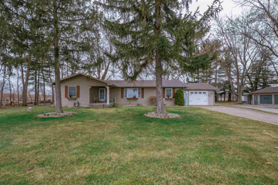 50905 County Road 21, Bristol, IN 46507 - MLS#: 201813507