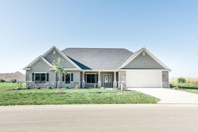 2150 Red Oak Court, Bluffton, IN 46714 - #: 201813508