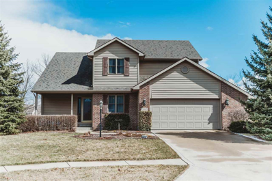 9767 Pawnee Way, New Haven, IN 46774 - MLS#: 201813539