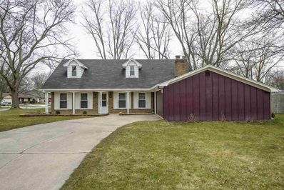 1418 Lake Forest Drive, Fort Wayne, IN 46815 - MLS#: 201813541