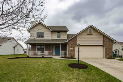 2927 Cherokee Run, New Haven, IN 46774 - MLS#: 201813648