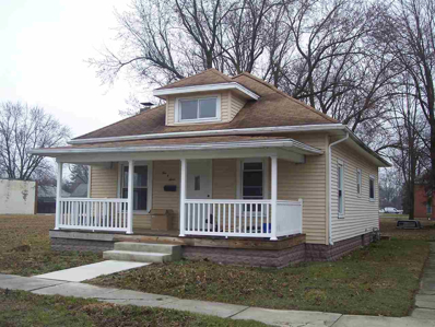 407 N Front Street, North Manchester, IN 46962 - #: 201813658