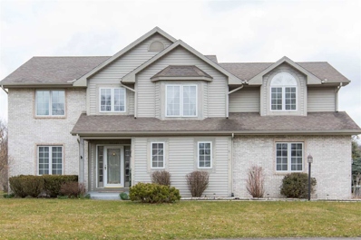 22341 Northwood Hills, South Bend, IN 46628 - #: 201813671