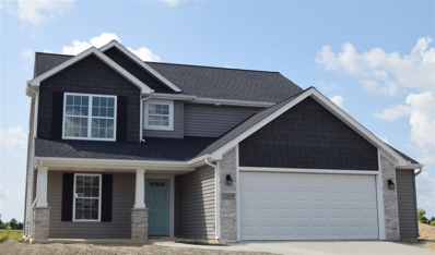 12859 Page Hill Court, Fort Wayne, IN 46818 - #: 201813673