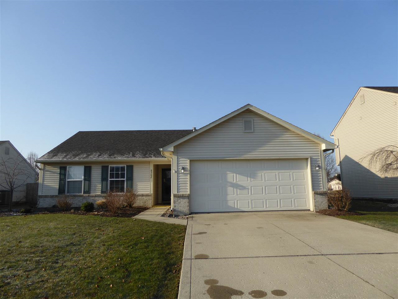 8302 Beacon Ridge Pl, Fort Wayne, IN 46835 - #: 201813678