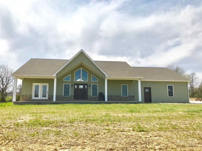 2655 S Rockport Rd, Boonville, IN 47601 - #: 201813683
