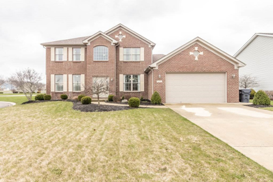 9501 W Thurston Court, Yorktown, IN 47396 - #: 201813691