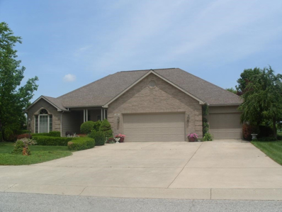 307 Parke View Ln, Bremen, IN 46506 - MLS#: 201813728