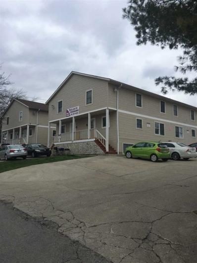 E 14th, Bloomington, IN 47408 - #: 201813730