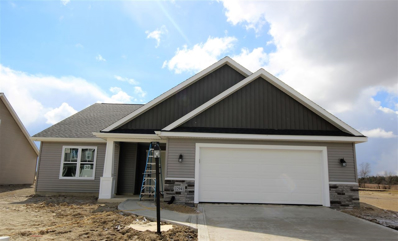 12941 Page Hill Court, Fort Wayne, IN 46814 - #: 201813768