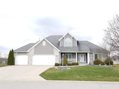 14601 Nugget Trail, Leo, IN 46765 - #: 201813793