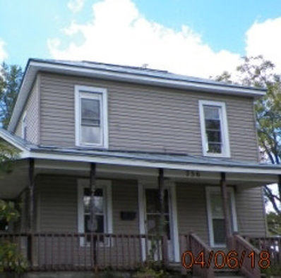 736 S Beeson Drive, Winchester, IN 47394 - #: 201813817