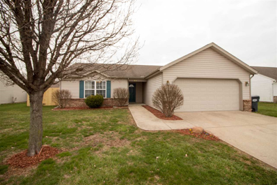 217 Dryer Drive, Dayton, IN 47941 - #: 201813829
