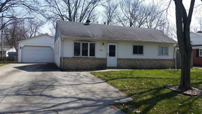 1221 Melbourne Drive, New Haven, IN 46774 - #: 201813848