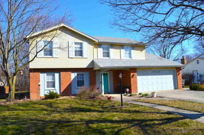 7017 White Eagle Drive, Fort Wayne, IN 46815 - MLS#: 201813850