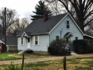 1655 McConnell Avenue, Evansville, IN 47714 - MLS#: 201813885