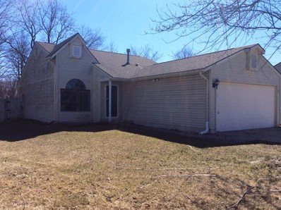 7826 Eagle Trace Cove, Fort Wayne, IN 46825 - #: 201813927