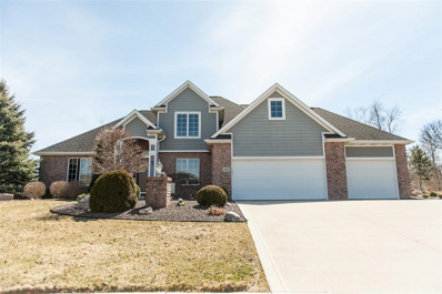 1005 Muirfield Court, Auburn, IN 46706 - MLS#: 201813937