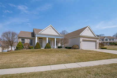 51376 Milan Court, South Bend, IN 46637 - #: 201813947