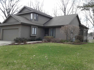 17964 Amberwood, South Bend, IN 46635 - MLS#: 201813959